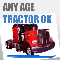 Any Age Tractor Okay-Malone